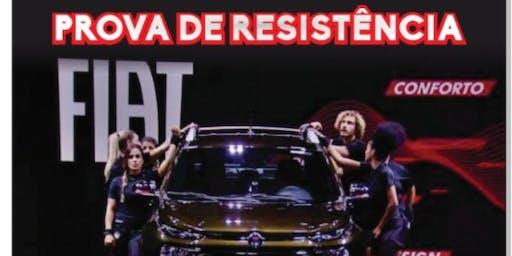PROVA DE RESISTÊNCIA SEGURE SEU FIAT TROPICAL E VAGALUME EVENTOS