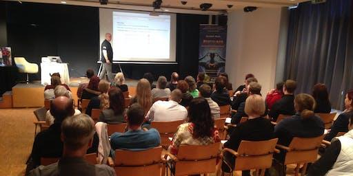 MENTALMAN Helden-Seminar