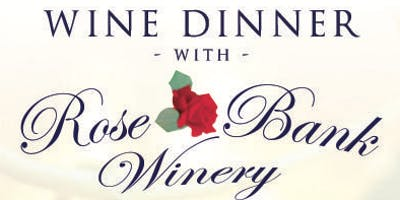 Wine Dinner at Dog & Bull with Rosebank Winery