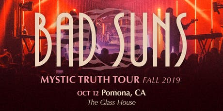 Bad Suns tickets