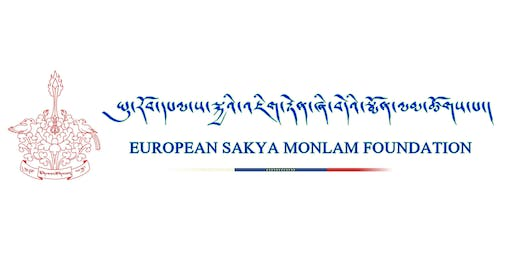 2019 European Sakya Monlam (Buddhist Prayer Event)