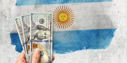 INTRODUCCION A LOS MERCADOS FINANCIEROS Y NEGOCIOS ONLINE - GANA EN DOLARES