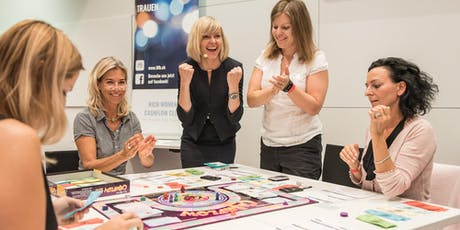 MoneyMindset Training für Frauen Tickets