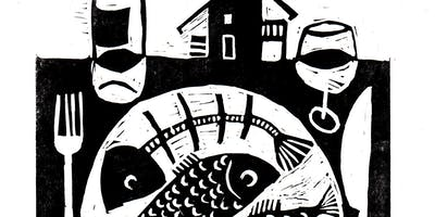 One-Day Lino Printing Course