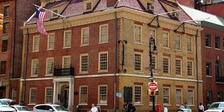 Fraunces Tavern Tour & Brunch tickets