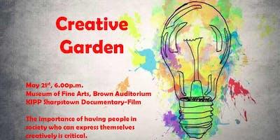 Creative Garden Movie Screening