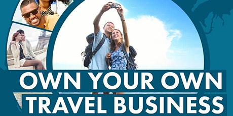 Become a Travel Agent (No experience necessary)-Charlotte, NC tickets