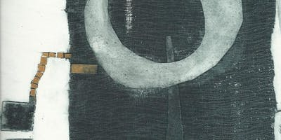 Weekend Intaglio Printmaking Course – Collograph