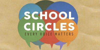 School Circles: Film Screening And Directors Q&A - Manchester