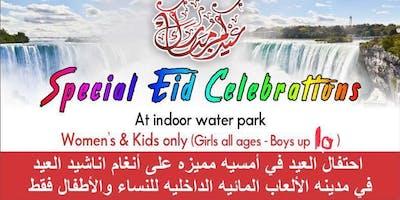 Eid special celebration