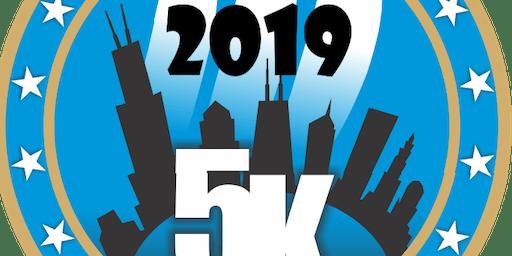 2019 Woodlawn5KDash/Food Truck Fest