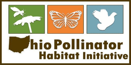 2019 Ohio Pollinator Habitat Initiative Symposium