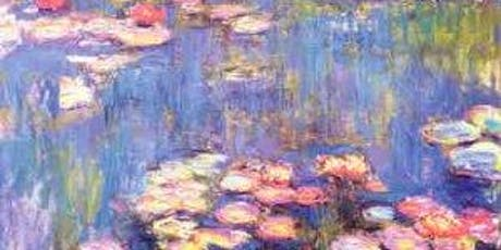 Paint Monet! Afternoon, Leeds, Saturday 20 July tickets