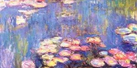 Paint Monet! Afternoon, Birmingham, Sunday 21 July tickets