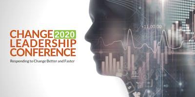 Change Leadership Conference 2020