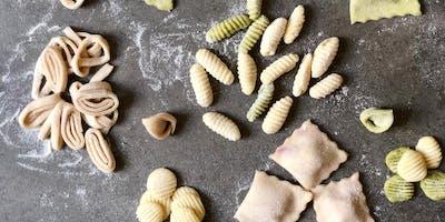 Kochkurs Bella Italia - Pasta Liebe, handgemacht -