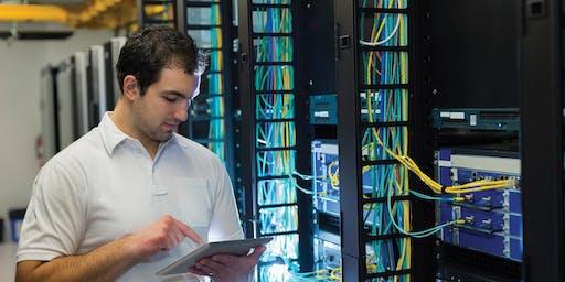 HND Computing: Networking Provided by IT Professional Training Edinburgh.
