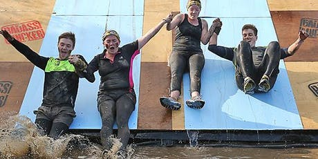 5K MUCKER: 31 OBSTACLES (SEP 28) tickets