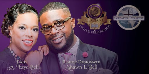 Bishop-Designate Shawn L.  Bell's Episcopal Luncheon