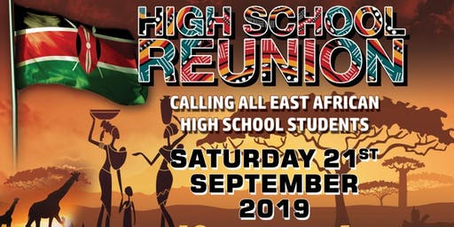 High School Reunion UK
