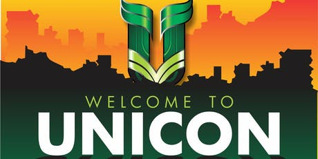 UNICON Africa 2019 tickets