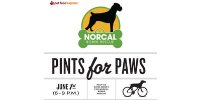 NCBR - Pints for Paws