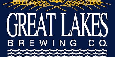 Great Lakes Beer Dinner