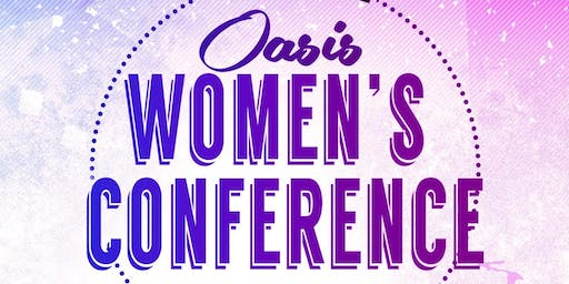 OASIS Women's Conference 2019