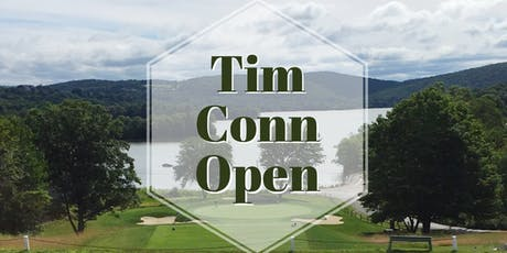 Tim Conn Open 2019 tickets