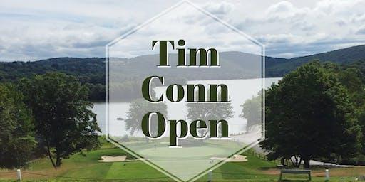 Tim Conn Open 2019