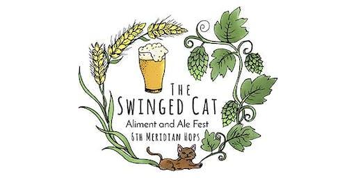Swinged Cat Aliment & Ale Fest
