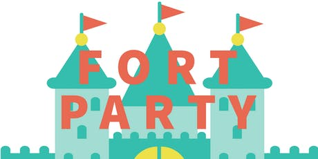 Fort Party tickets