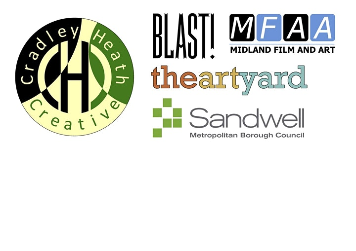 Faces and Places Photography Workshop - Cradley Heath Arts Festival 2019 image