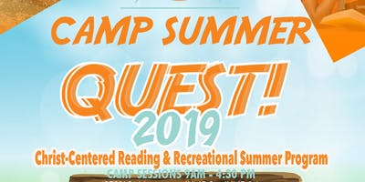 Camp Summer Quest