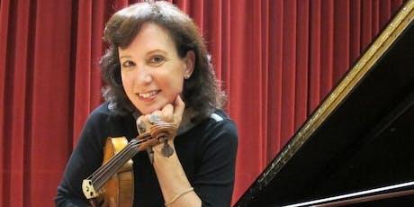 Vetta Presents:  Vetta String Quartet tickets