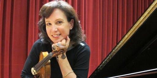 Vetta Presents:  Vetta String Quartet