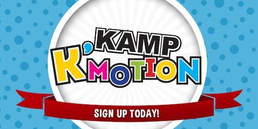Kamp K'Motion