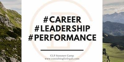 CLP Summer Camp