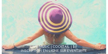 Crowdfunding Party by Clémence & Image Innée billets