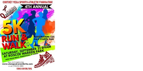 Stomp Out Sickle Cell tickets