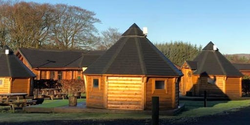 Wellbeing Facilitator's Retreat - Cumbernauld