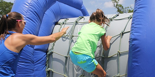 2020 KIDFITSTRONG FITNESS CHALLENGE SPRINGFEST PRESENTED BY SPROUTS