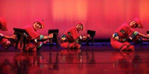 Phoenix Dance Chamber presents 30 Years of Work