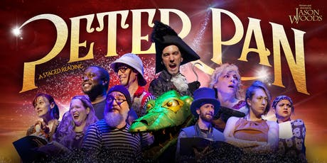Peter Pan: A New Musical by Jason Woods  tickets