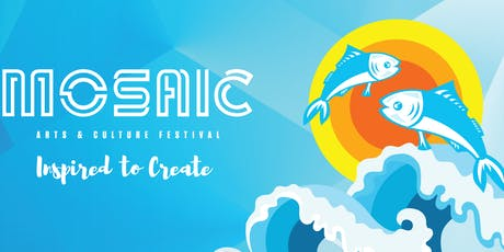 Mosaic Arts & Culture Festival tickets