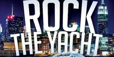 NYG4LIFE ATLANTA Presents ROCK THE YACHT - An All White Affair