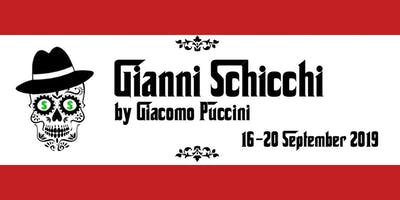 Lunchbreak Opera presents Gianni Schicchi