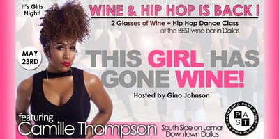 Wine & Hip Hop