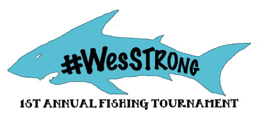 1st Annual Wes Strong Croaker Tournament
