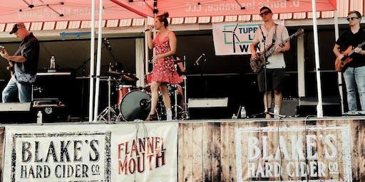 Music Festival @ The Lake Odessa Fair